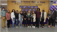 Islip's 2020 AP Scholars with Distinction thumbnail183191