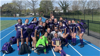 Girls Soccer Team Wins County Championship thumbnail182841