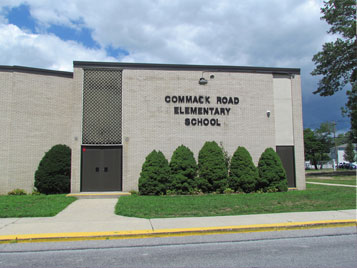 Commack Road Elementary School